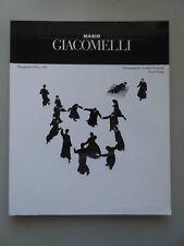 Mario Giacomelli : Fotografien 1952 - 1995 ; [diese Publikation erscheint zur Au