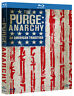Anarchia - La Notte Del Giudizio (Blu-Ray) UNIVERSAL PICTURES