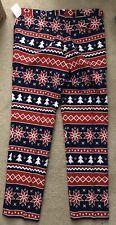 Opp Suits Nordic Noel Christmas Suit Pants Size 44