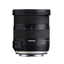 Tamron 17-35mm f2.8-4 Di OSD Lens A037: Canon Fit