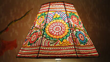 Floral Lamp shade / Table Lamp / Floor Lamp / Bedside Lamp / Lampshades