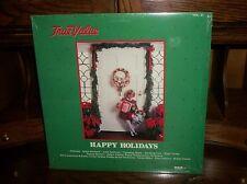 True Value-Happy Holidays-Vol. 21-Christmas-Sealed-Record Album LP