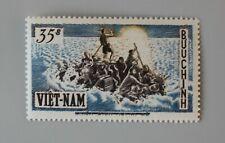 Asie Vietnam Viet-nam du sud 36 neuf trace de charnière *