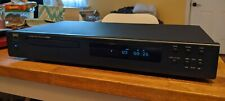 NAD 516BEE CD Player ... Mint body but has issues with playback