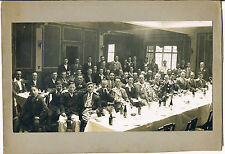 PHOTOGRAPH OF A WORKS DO FORT LODGE HOTEL MARGATE C1930'S