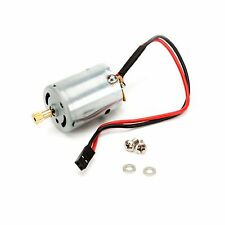 BLH2111 Upper Main Rotor Motor w/Pinion Screws  Blade CX4 E-Flite Helicopter