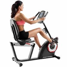 Exercise Bike Recumbent Proform Bikes Stationary Fitness Equipment Indoor Home