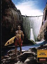 Publicité advertising 2004 Les Maillots de bain short Homme Oxbow Laird Hamilton