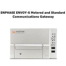 Enphase Envoy Solar WIRELESS Communications Gateway ENV-S-AB-120-A