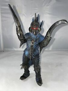 """2004 Banpresto Godzilla Figure 9"""" GIGAN Final Wars Monster bandai godzilla RARE!"""