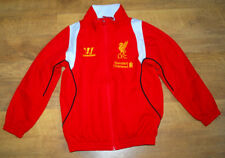 Warrior Liverpool jacket (For height 122 cm)