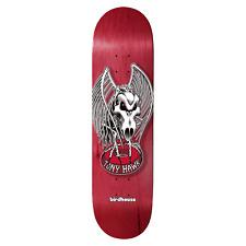 "Birdhouse Skateboard Deck Tony Hawk Falcon 4 8.25"" x 31.8"" Assorted Colors"