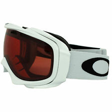 Oakley Goggles Elevate 59-757 Polished White Prizm Rose