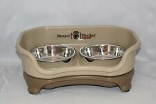 Neater Feeder Express | Mess Proof Elevated Dish | Small Dog - Free Shipping