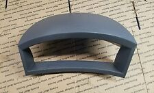 2005 2006 2007 Jeep Grand Cherokee instrument cluster cover Gray