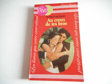 AU CREUX DE TES BRAS / MARILYN KENNEDY - DUO / SERIE DESIR 1984