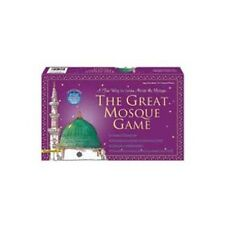THE GREAT MOSQUE GAME GOODWORD BOOKS ISLAMIC BOARD GAMES PLAY & LEARN EID GIFT