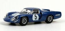 ELIGOR 1/43 RENAULT Alpine A220-Circuit de Zeltweg-M.Bianchi-1968 N°5 !