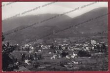 VARESE CUNARDO 15 Cartolina FOTOGRAFICA viaggiata 1953 PIEGHE !!!