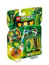 LEGO Ninjago Lloyd ZX (9574)