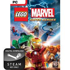 Lego Marvel Super Heroes PC Steam Key