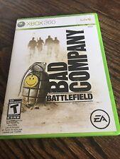 Battlefield Bad Company Xbox 360 Cib Game XG2