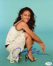 Jada Pinkett Smith AUTOGRAPH Signed 8x10 Photo ACOA