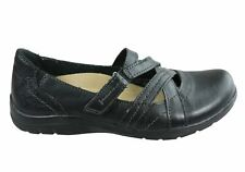 NEW PLANET SHOES CHESTER WOMENS COMFORTABLE SHOES WITH ARCH SUPPORT