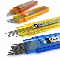 Pilot ENO-G Mechanical Pencil Refill Leads - 0.3mm/0.5mm/0.7mm/0.9mm - 4 Grades