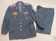 Uniform Major Udssr / Russland Sowjetunion, so219