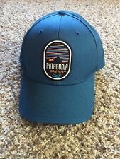 Patagonia Baseball Trucker  Hat Snapback Cap Live Simply