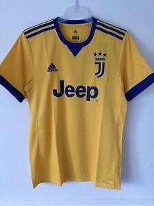 Juventus Adidas Away Shirt 2017/18 - BNWT - Size M