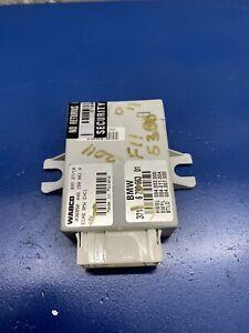 BMW 5 SERIES F11 10-16 AIR SUSPENSION CONTROL MODULE 6798663