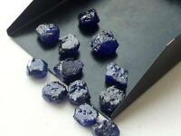 100 Ct Blue Natural Kashmiri Blue Sapphire Gemstone Loose Raw Rough Lot