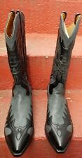 NWB FRYE LIMITED EDITION WESTERN COWBOY BOOTS 11,   LUCCHESE STALLION VINTAGE