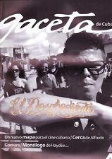 LA GACETA DE CUBA Various Issues Cuban Magazine Culture Revista Cubana