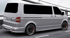 Heckstoßstange / rear bumper VW T5 (BP 47242P)