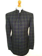 Mens Vintage 1950's Style Bespoke Jacket Blazer Size 38