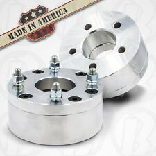 """5 to 4 lug Wheel Adapters / 3"""" Spacers 