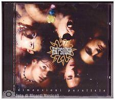 RAPSODIA - DIMENSIONI PARALLELE **COME NUOVO** 1995