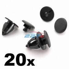 20x Interior Trim Clips & Panel Clips for the Nissan Primastar