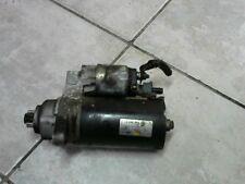 Anlasser - 1.4 Diesel VW Polo 9 N