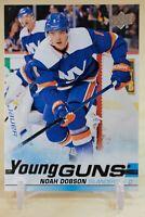 Noah Dobson Young Guns 2019-20 Upper Deck YG Rookie RC NY Islanders