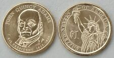 USA Präsidentendollar 2008 John Quincy Adams P unz.