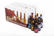"""(4,00€/1l) Bier Adventskalender """"Deutsche Biere"""" (24 Flaschen  / 6,0 % vol.)"""