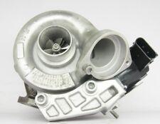 Turbocharger Mits BMW 320d E90 E91 120d E87 163 Ps 11657795497 11657795499