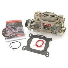 Edelbrock 1409 Performer Series 4-Barrel 4BBL Carburetor, 600 CFM