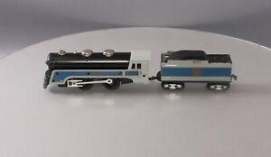 Marx 8352 Santa Fe Steam Locomotive EX