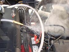 EVAP Smoke Machine Diagnostic Leak  Emissions, Built In Compressor