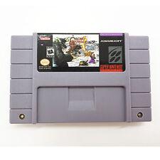 Chrono Trigger Nintendo SNES New NTSC Repro English